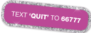 "Graphic for ""Text Quit to 66777"""
